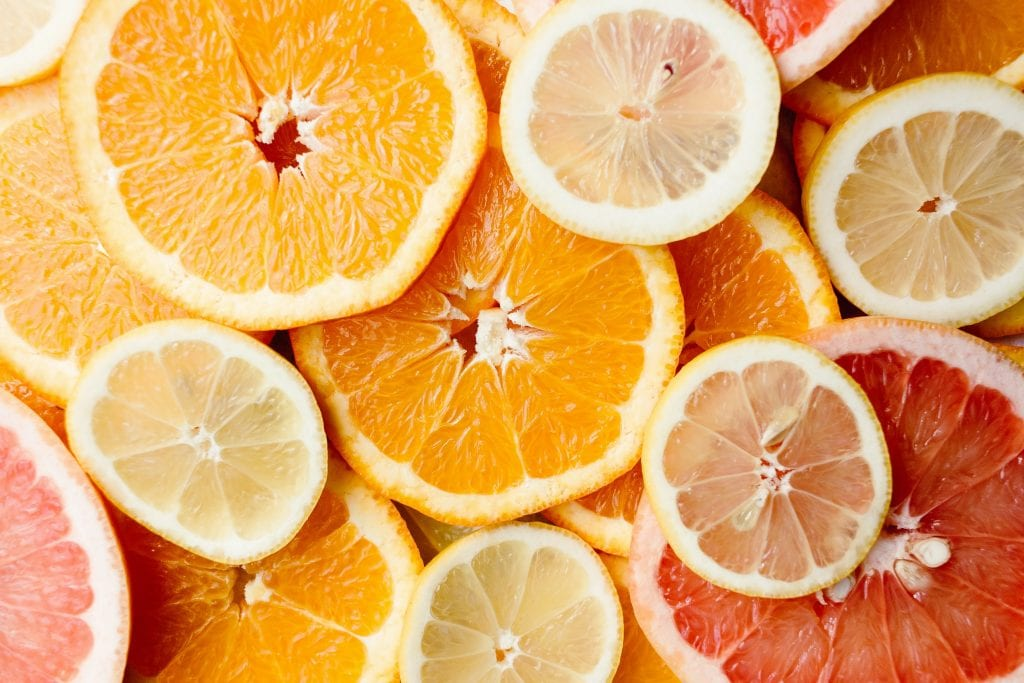 Vitamin C: The Vitamin that Does it All