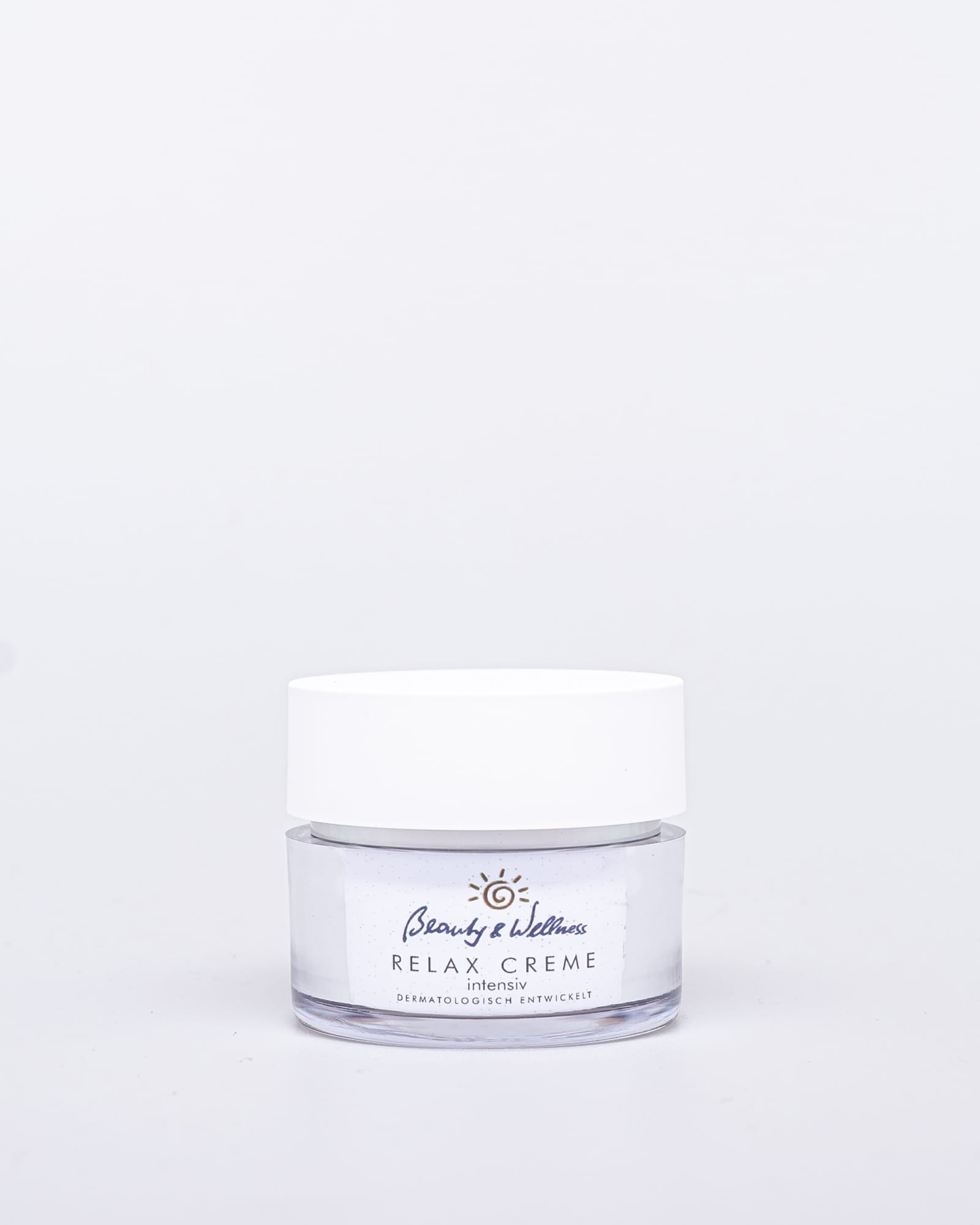 Relax Creme intensiv 50ml Tiegel Beauty Wellness