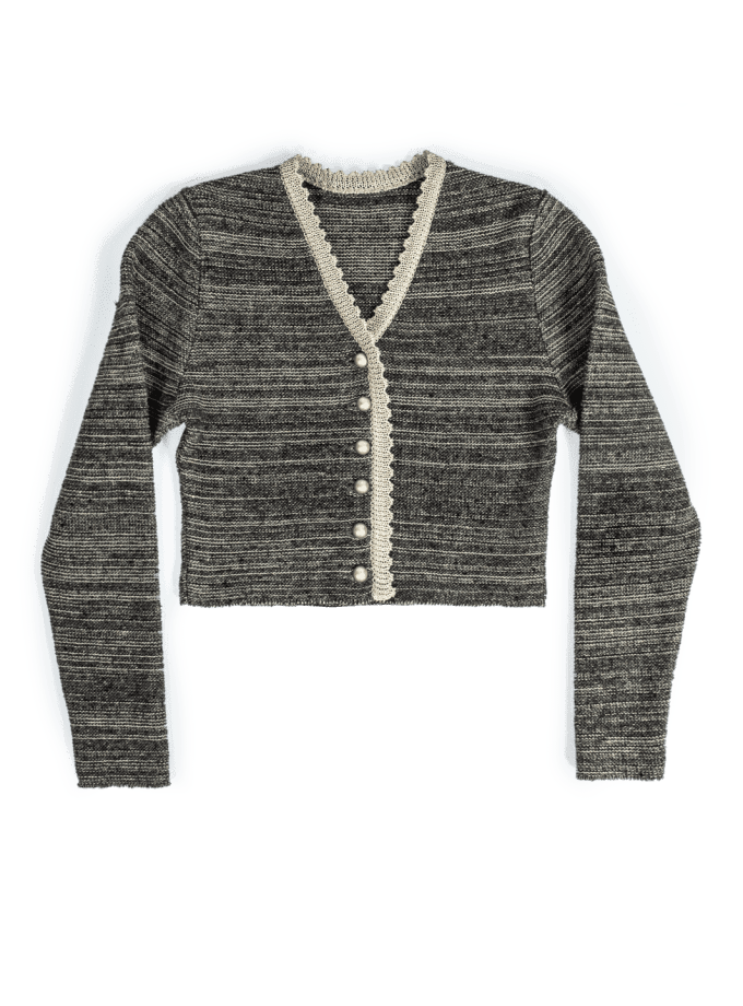 Strizi-Damen-Dirndl-Strickjacke