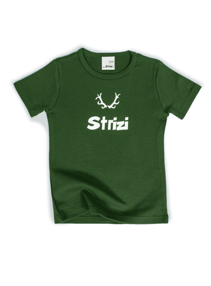 Strizi-Kinder-Striz-Shirt
